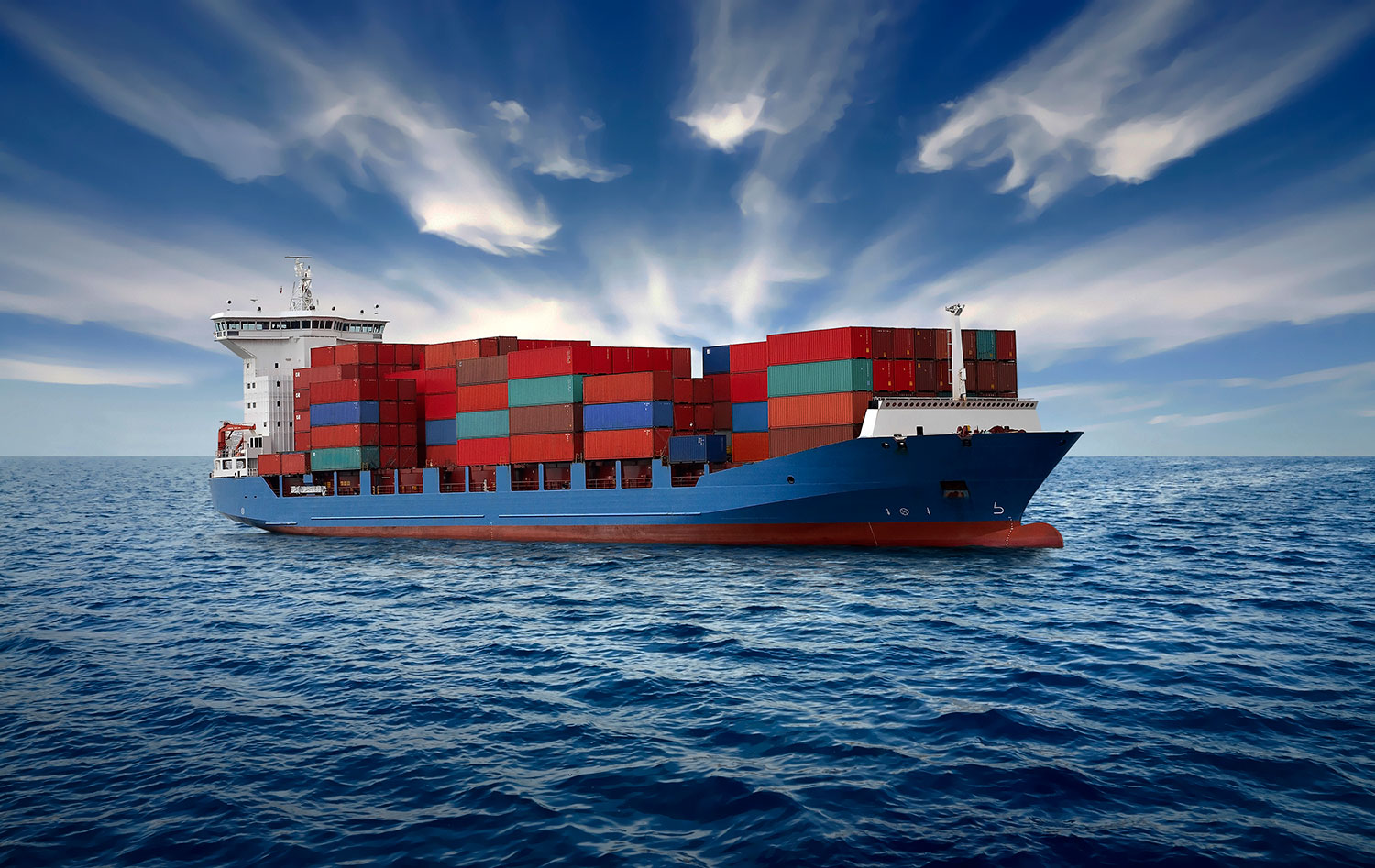 5 technologies that are helping shape the future of shipping