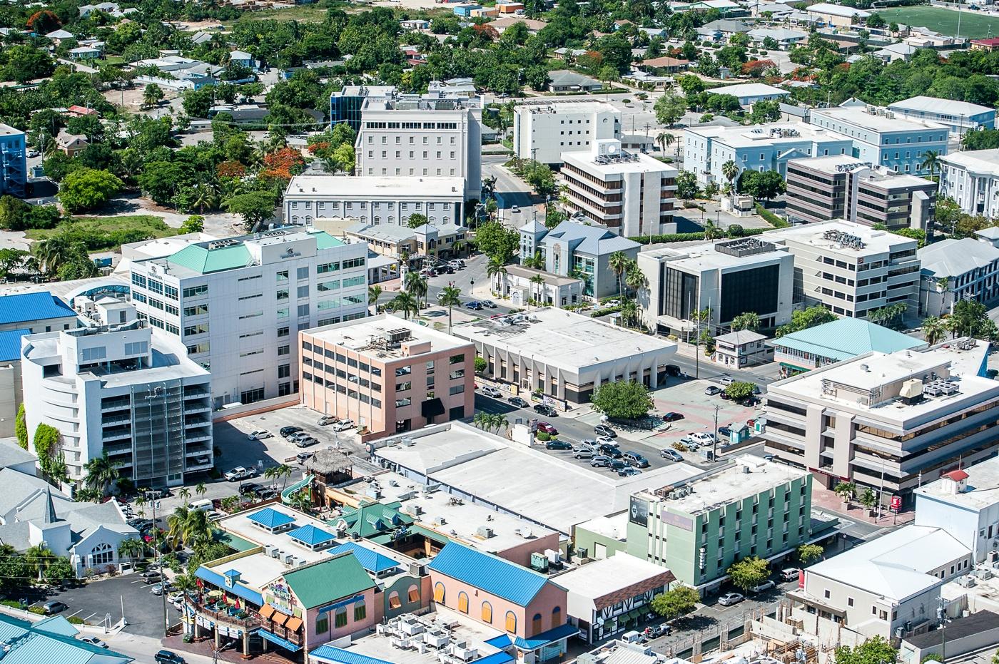 Aerial-shoot-of-George-Town-1